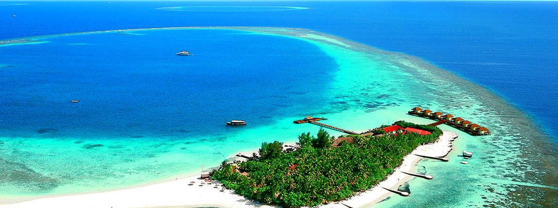 Sea Club Maayafushi Maldive - S'AREY Viaggi